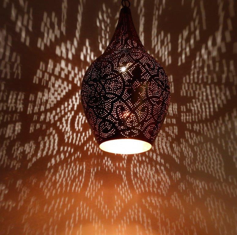 Herrliche orientalische Lampen für Ihr Zuhause | Oriental